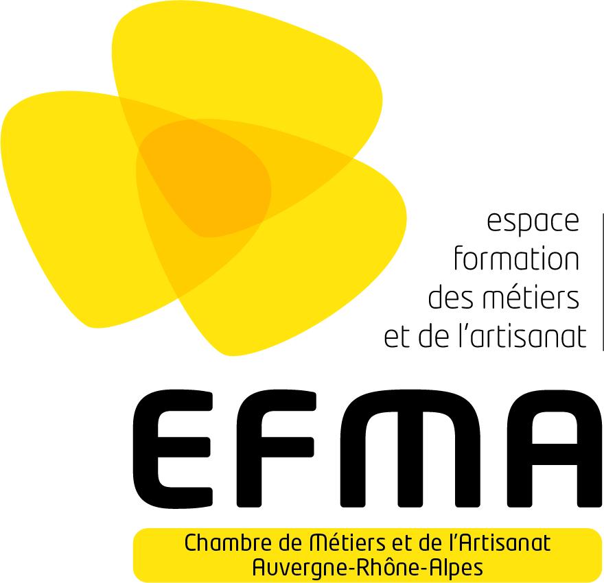 EFMA - Chambre de Métiers et de l'Artisanat Auvergne-Rhône-Alpes