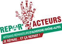 logo reparacteurs ARA