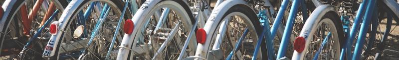 Le marché du vélo ne connaît pas la crise