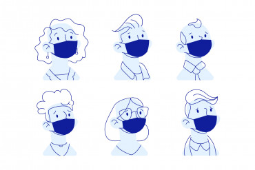 image masques