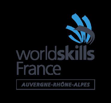 WorldSkills France Auvergne-Rhône-Alpes