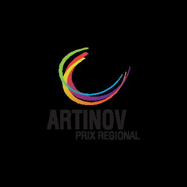logo Artinov