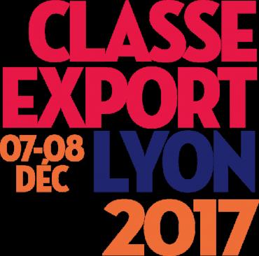 logo classe export 2017