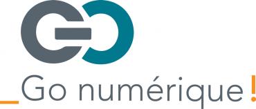 logo go numérique