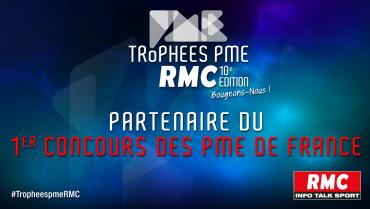 Trophées PME RMC _ Bougeons-nous