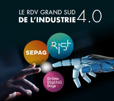 RIST SEPAG Drôme Digital Days